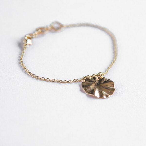 eshop bracelet plissé